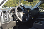 2018 Silverado 1500 Crew Cab 4x4, Pickup #T1765 - photo 10