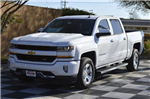 2018 Silverado 1500 Crew Cab 4x4, Pickup #T1765 - photo 4
