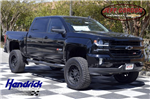 2018 Silverado 1500 Crew Cab 4x4, Pickup #T1768 - photo 1