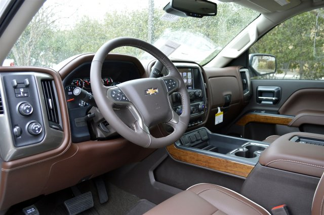 2018 Silverado 1500 Crew Cab 4x4,  Pickup #T1786 - photo 10
