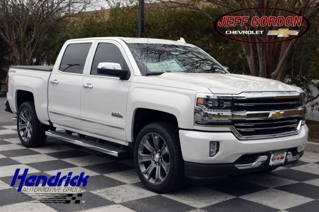 2018 Silverado 1500 Crew Cab 4x4,  Pickup #T1786 - photo 1