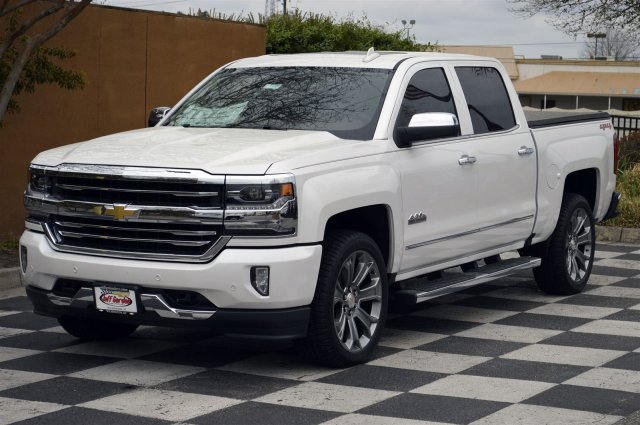 2018 Silverado 1500 Crew Cab 4x4,  Pickup #T1786 - photo 3