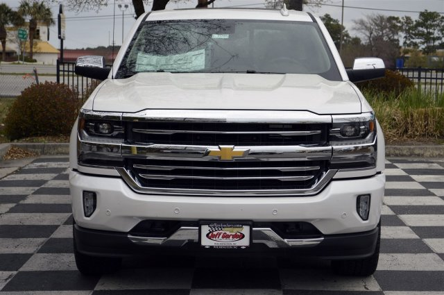 2018 Silverado 1500 Crew Cab 4x4,  Pickup #T1786 - photo 4