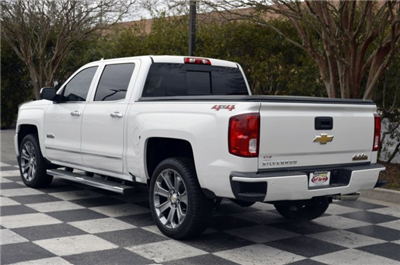 2018 Silverado 1500 Crew Cab 4x4,  Pickup #T1786 - photo 5