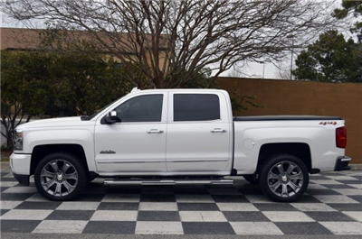 2018 Silverado 1500 Crew Cab 4x4,  Pickup #T1786 - photo 7