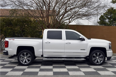 2018 Silverado 1500 Crew Cab 4x4,  Pickup #T1786 - photo 8