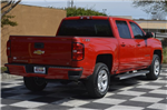 2018 Silverado 1500 Crew Cab 4x4,  Pickup #T1787 - photo 1