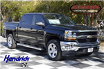 2018 Silverado 1500 Crew Cab 4x4, Pickup #T1792 - photo 1