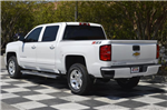 2018 Silverado 1500 Crew Cab 4x4, Pickup #T1797 - photo 5