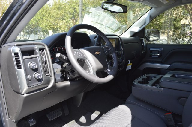 2018 Silverado 1500 Double Cab 4x4, Pickup #T1798 - photo 10