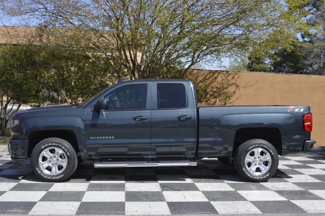 2018 Silverado 1500 Double Cab 4x4, Pickup #T1798 - photo 7