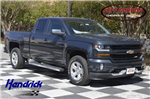 2018 Silverado 1500 Double Cab 4x4, Pickup #T1798 - photo 1