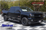 2018 Silverado 1500 Crew Cab 4x4, Pickup #T1800 - photo 1