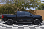 2018 Silverado 1500 Crew Cab 4x4, Pickup #T1800 - photo 8