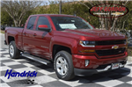 2018 Silverado 1500 Double Cab 4x4,  Pickup #T1802 - photo 1