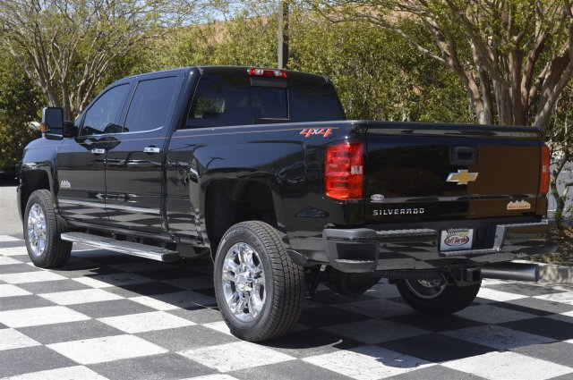 2018 Silverado 2500 Crew Cab 4x4, Pickup #T1803 - photo 5