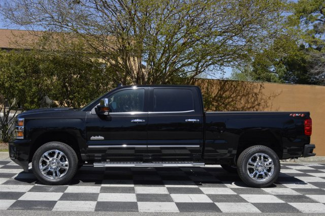 2018 Silverado 2500 Crew Cab 4x4,  Pickup #T1803 - photo 7