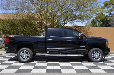2018 Silverado 2500 Crew Cab 4x4,  Pickup #T1803 - photo 8