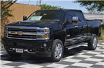 2018 Silverado 2500 Crew Cab 4x4,  Pickup #T1803 - photo 3