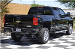 2018 Silverado 2500 Crew Cab 4x4,  Pickup #T1803 - photo 2