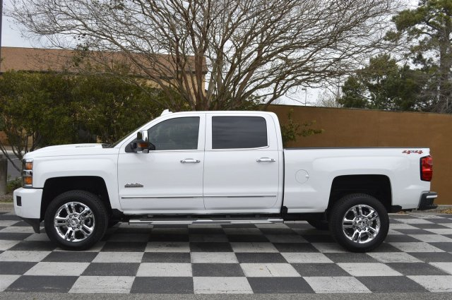 2018 Silverado 2500 Crew Cab 4x4, Pickup #T1818 - photo 7