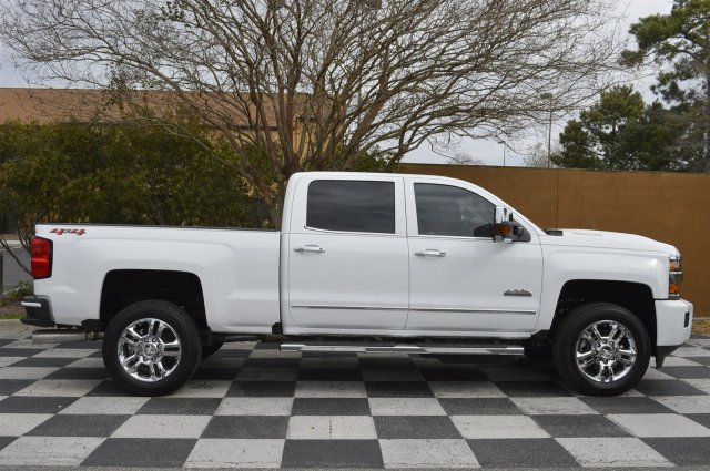 2018 Silverado 2500 Crew Cab 4x4, Pickup #T1818 - photo 8