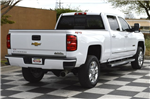 2018 Silverado 2500 Crew Cab 4x4, Pickup #T1818 - photo 1