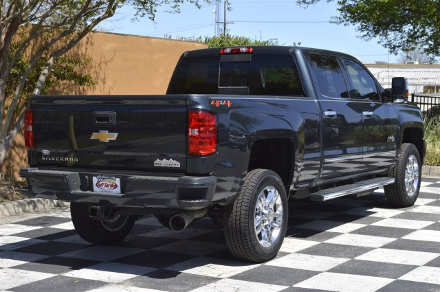 2018 Silverado 2500 Crew Cab 4x4, Pickup #T1828 - photo 2