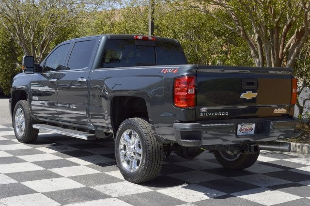 2018 Silverado 2500 Crew Cab 4x4, Pickup #T1828 - photo 5