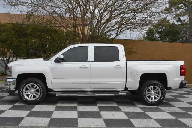 2018 Silverado 1500 Crew Cab, Pickup #T1845 - photo 7