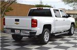 2018 Silverado 1500 Crew Cab, Pickup #T1845 - photo 1