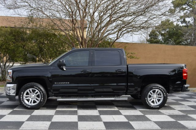 2018 Silverado 1500 Crew Cab, Pickup #T1849 - photo 7