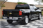 2018 Silverado 1500 Crew Cab, Pickup #T1849 - photo 1
