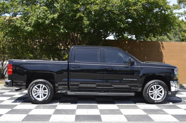 2018 Silverado 1500 Crew Cab, Pickup #T1851 - photo 8