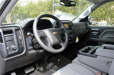 2018 Silverado 1500 Crew Cab 4x4,  Pickup #T1857 - photo 10