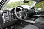 2018 Silverado 1500 Crew Cab 4x4, Pickup #T1863 - photo 10