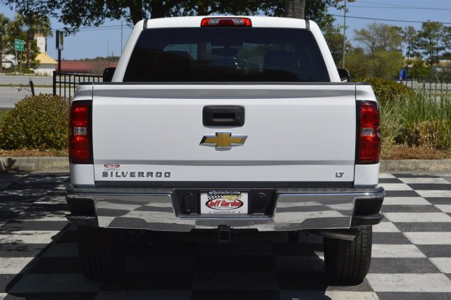 2018 Silverado 1500 Crew Cab, Pickup #T1877 - photo 6