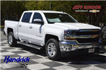 2018 Silverado 1500 Crew Cab, Pickup #T1877 - photo 1