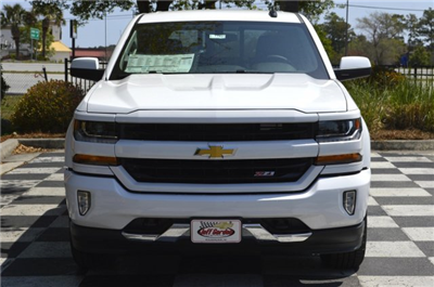 2018 Silverado 1500 Crew Cab 4x4, Pickup #T1902 - photo 4