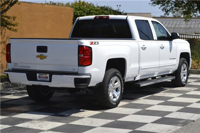 2018 Silverado 1500 Crew Cab 4x4, Pickup #T1902 - photo 2