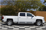 2018 Silverado 1500 Crew Cab 4x4, Pickup #T1902 - photo 8