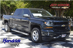 2018 Silverado 1500 Crew Cab 4x4, Pickup #T1903 - photo 1
