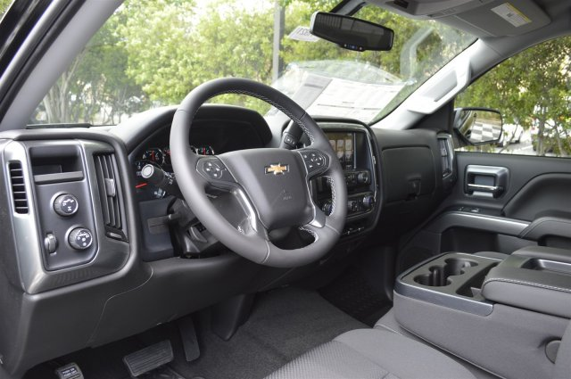 2018 Silverado 1500 Crew Cab 4x4, Pickup #T1921 - photo 10