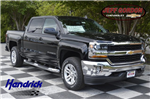 2018 Silverado 1500 Crew Cab 4x4, Pickup #T1921 - photo 1