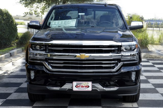 2018 Silverado 1500 Crew Cab 4x4,  Pickup #T1969 - photo 4