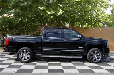2018 Silverado 1500 Crew Cab 4x4,  Pickup #T1969 - photo 8