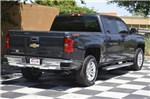2018 Silverado 1500 Crew Cab 4x4, Pickup #T2023 - photo 1