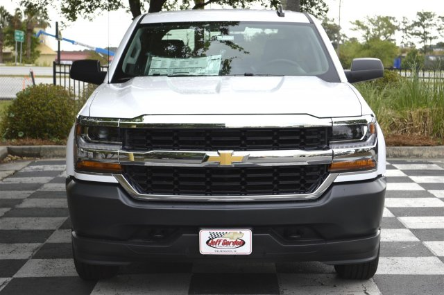 2018 Silverado 1500 Crew Cab 4x4,  Pickup #T2027 - photo 4