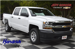 2018 Silverado 1500 Crew Cab 4x4,  Pickup #T2027 - photo 1