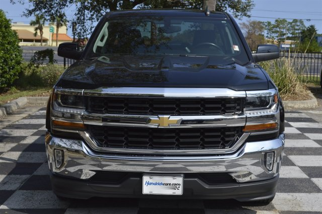 2017 Silverado 1500 Double Cab 4x2,  Pickup #T2042LA - photo 3